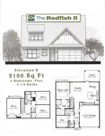 139 Pintail Blvd, Freeport, FL 32439 (MLS #815448) :: Hammock Bay