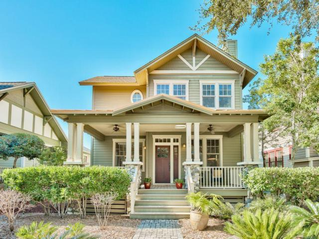 1241 Prospect Promenade, West Panama City Beach, FL 32413 (MLS #815453) :: Counts Real Estate Group