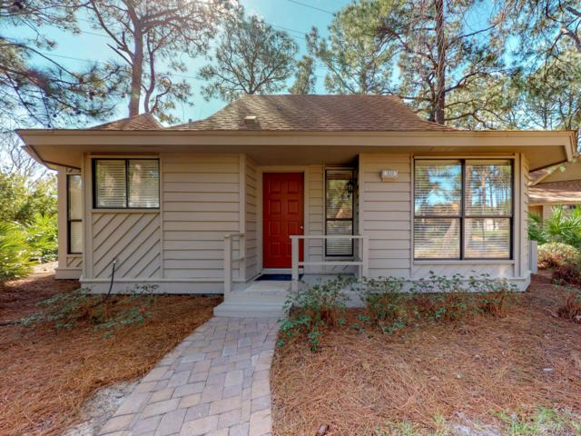 233 Audubon Drive, Miramar Beach, FL 32550 (MLS #815458) :: Berkshire Hathaway HomeServices Beach Properties of Florida