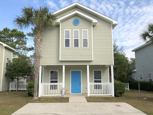 227 Enchanted Way, Santa Rosa Beach, FL 32459 (MLS #815460) :: Luxury Properties Real Estate