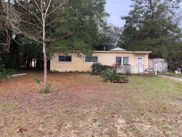 716 Mary Avenue, Fort Walton Beach, FL 32547 (MLS #815463) :: ResortQuest Real Estate
