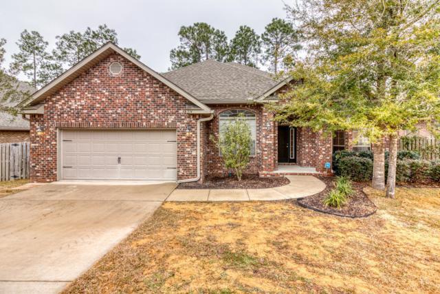 814 Wild Egret Lane, Crestview, FL 32536 (MLS #815464) :: ResortQuest Real Estate
