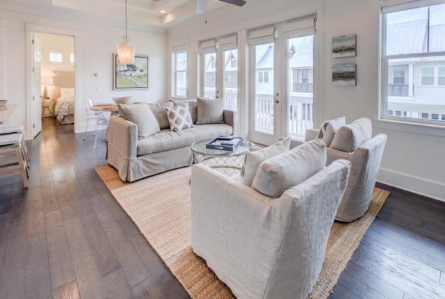 57 Milestone Drive C, Santa Rosa Beach, FL 32459 (MLS #815473) :: ResortQuest Real Estate