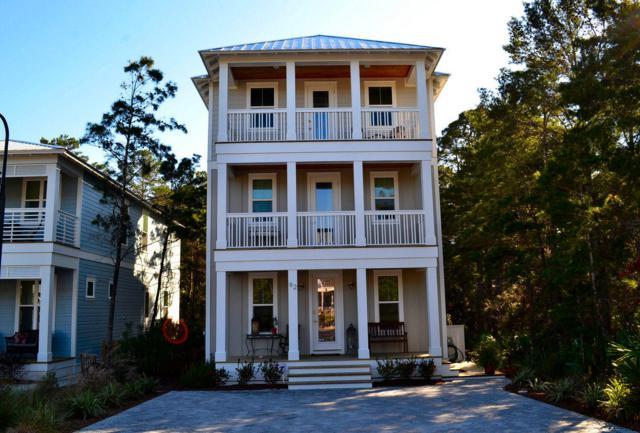 92 Michaela Lane, Santa Rosa Beach, FL 32459 (MLS #815483) :: Luxury Properties Real Estate