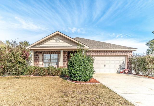 6746 Barnwood Drive, Milton, FL 32570 (MLS #815485) :: Classic Luxury Real Estate, LLC