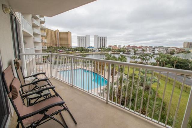 970 E Highway 98 Unit 302, Destin, FL 32541 (MLS #815494) :: The Beach Group