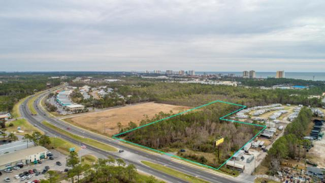 12311 Panama City Beach Parkway, Panama City Beach, FL 32407 (MLS #815507) :: Keller Williams Realty Emerald Coast