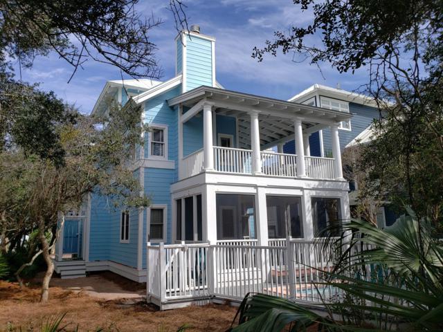 20 Periwinkle Lane, Santa Rosa Beach, FL 32459 (MLS #815515) :: Classic Luxury Real Estate, LLC