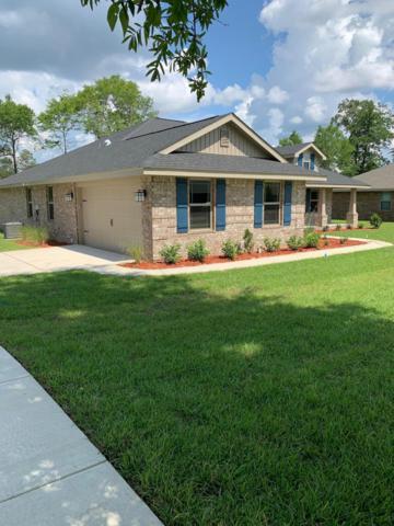 2332 Genevieve Way, Crestview, FL 32536 (MLS #815529) :: Classic Luxury Real Estate, LLC