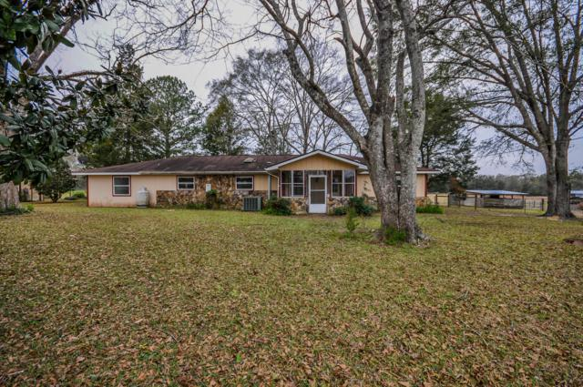 2008 Mt Pleasant Road, Westville, FL 32464 (MLS #815532) :: Classic Luxury Real Estate, LLC