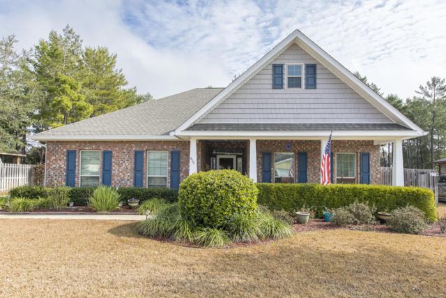 416 Camellia Court, Freeport, FL 32439 (MLS #815538) :: ResortQuest Real Estate