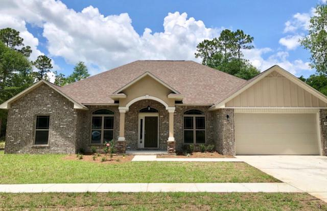 3208 Oxmore Drive, Crestview, FL 32539 (MLS #815539) :: Luxury Properties Real Estate