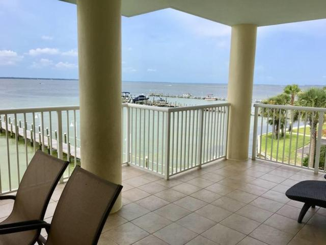 1328 SE Miracle Strip Parkway Unit 302, Fort Walton Beach, FL 32548 (MLS #815544) :: ResortQuest Real Estate