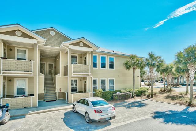 122 Shore Bird Drive Unit 823, Santa Rosa Beach, FL 32459 (MLS #815549) :: The Prouse House | Beachy Beach Real Estate