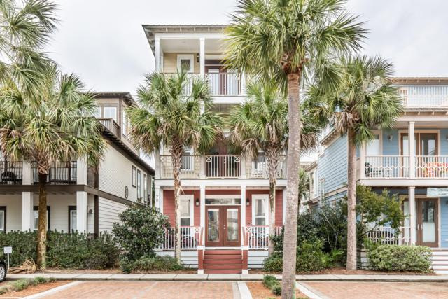 79 Seacrest Beach Boulevard, Inlet Beach, FL 32461 (MLS #815555) :: 30A Real Estate Sales
