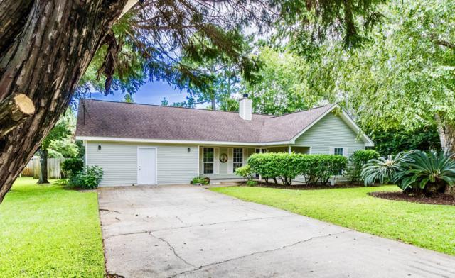 810 Spanish Moss Trail, Destin, FL 32541 (MLS #815557) :: Luxury Properties Real Estate