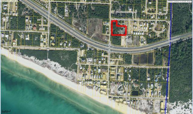 60 N Walton Lakeshore Drive, Inlet Beach, FL 32461 (MLS #815566) :: Scenic Sotheby's International Realty