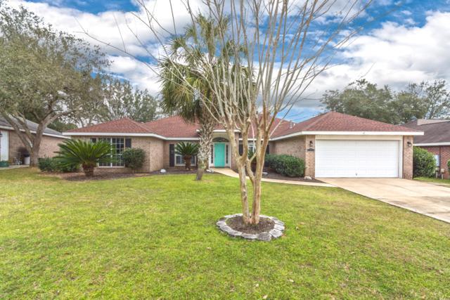 606 Risen Star Drive, Crestview, FL 32539 (MLS #815578) :: Luxury Properties Real Estate