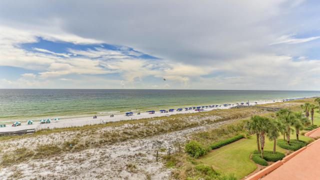 600 Gulf Shore Drive Unit 507, Destin, FL 32541 (MLS #815583) :: Berkshire Hathaway HomeServices PenFed Realty