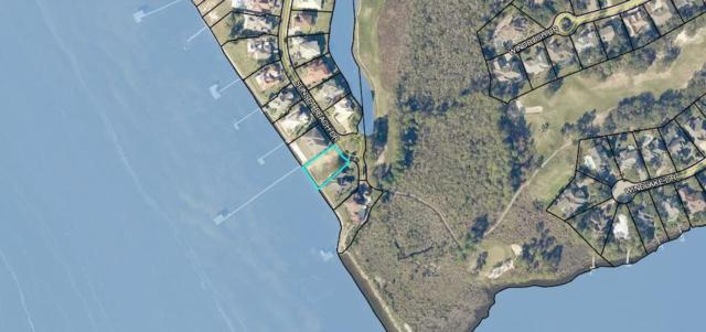 1374 Sunset Beach Drive, Niceville, FL 32578 (MLS #815598) :: Classic Luxury Real Estate, LLC