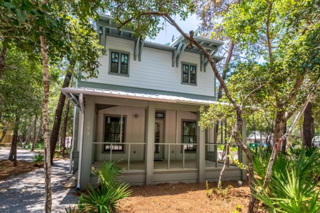 D11 Patina Boulevard, Seacrest, FL 32461 (MLS #815599) :: Classic Luxury Real Estate, LLC