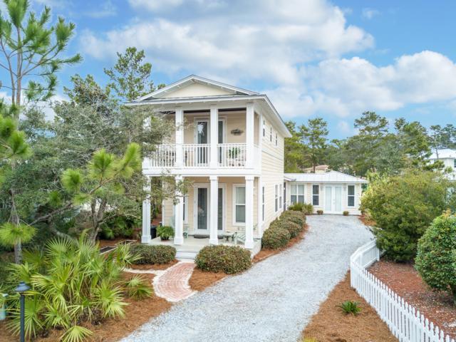 44 Palmetto Palm Court, Santa Rosa Beach, FL 32459 (MLS #815620) :: ResortQuest Real Estate