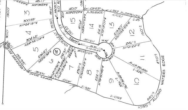 1ac James Court, Defuniak Springs, FL 32433 (MLS #815623) :: Scenic Sotheby's International Realty