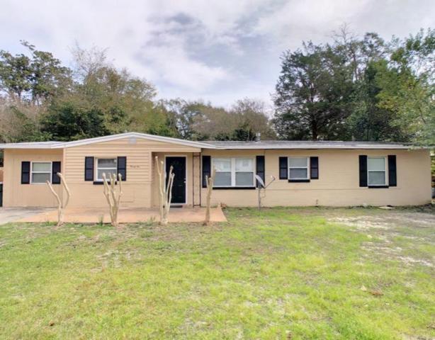 21 SE Okahatchee Circle, Fort Walton Beach, FL 32548 (MLS #815631) :: Classic Luxury Real Estate, LLC