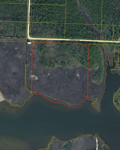 XXX W Nursery Road, Santa Rosa Beach, FL 32459 (MLS #815632) :: Vacasa Real Estate