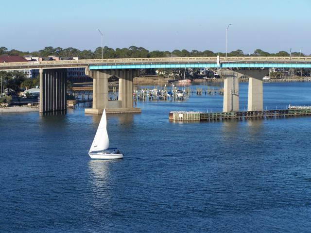 321 Bream Avenue Unit 502, Fort Walton Beach, FL 32548 (MLS #815645) :: Coastal Lifestyle Realty Group