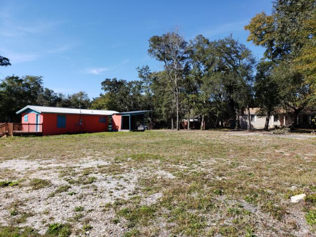 4788 Gulf Breeze Parkway, Gulf Breeze, FL 32563 (MLS #815651) :: RE/MAX By The Sea