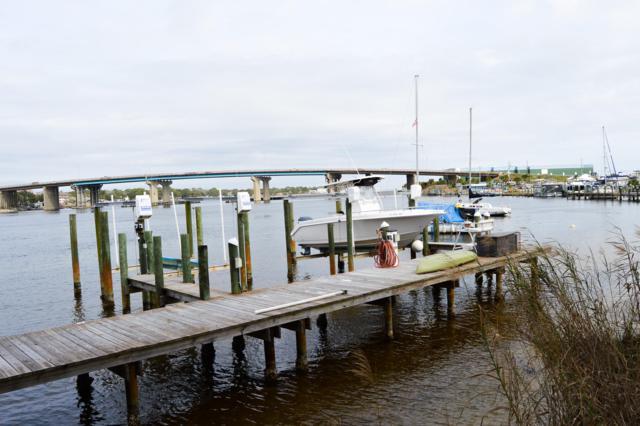 321 Bream Avenue Unit 512, Fort Walton Beach, FL 32548 (MLS #815659) :: ResortQuest Real Estate
