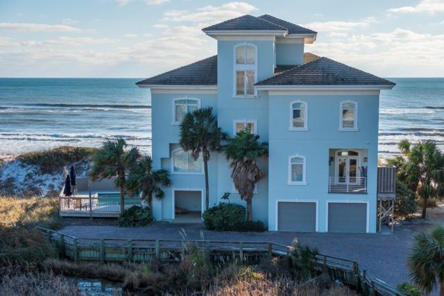 66 S Spooky Lane, Santa Rosa Beach, FL 32459 (MLS #815667) :: Luxury Properties Real Estate
