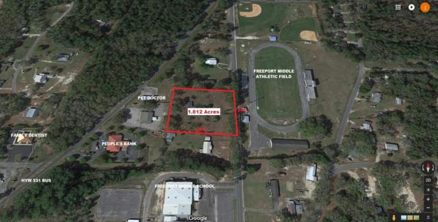 260 Kylea Laird Drive, Freeport, FL 32439 (MLS #815675) :: ResortQuest Real Estate