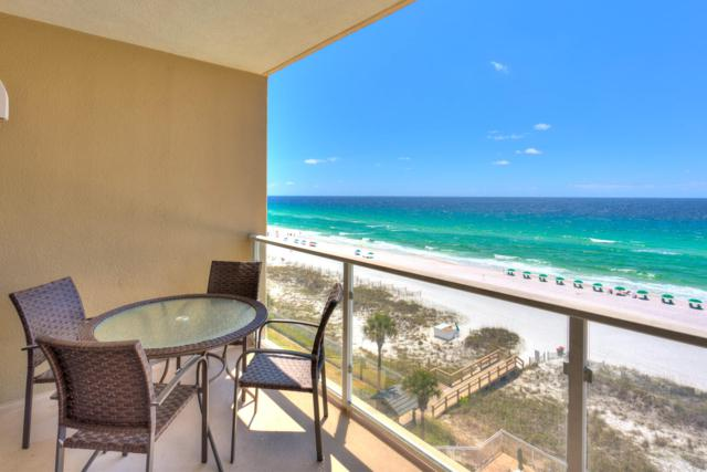 1080 E Highway 98 #607, Destin, FL 32541 (MLS #815678) :: RE/MAX By The Sea
