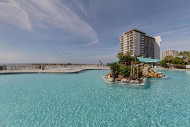 11347 Front Beach Road #710, Panama City Beach, FL 32407 (MLS #815680) :: Coastal Lifestyle Realty Group