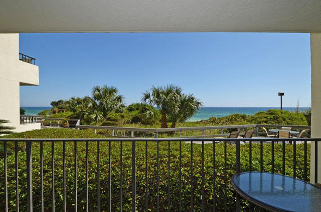 4100 Coounty Rd. 30A #107, Santa Rosa Beach, FL 32459 (MLS #815689) :: The Premier Property Group