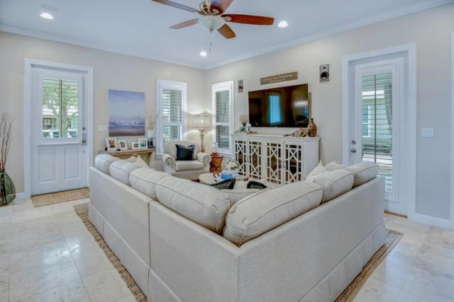 2010 Pine Island Circle, Miramar Beach, FL 32550 (MLS #815690) :: Berkshire Hathaway HomeServices Beach Properties of Florida