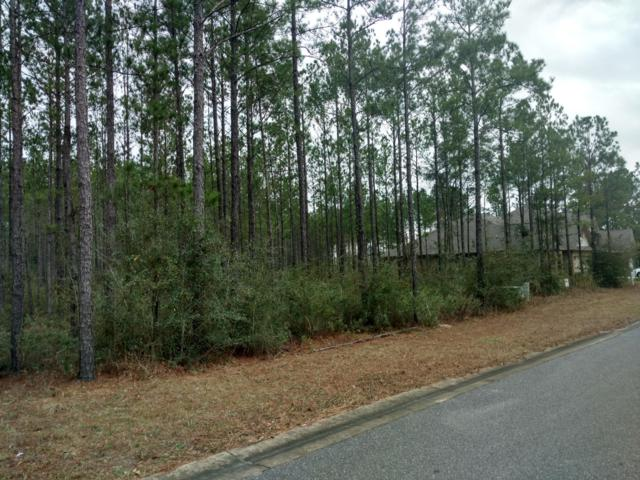 Lot 34 Secret Street, Freeport, FL 32439 (MLS #815709) :: Classic Luxury Real Estate, LLC