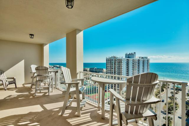 112 Seascape Boulevard #1509, Miramar Beach, FL 32550 (MLS #815714) :: Coastal Lifestyle Realty Group