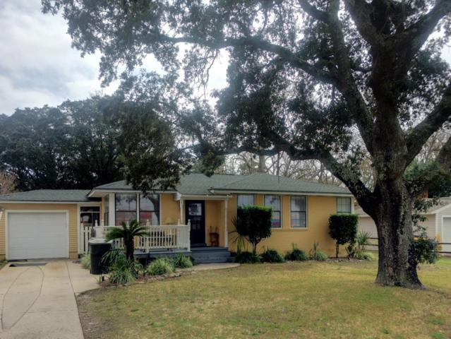 219 NE Highway Avenue, Fort Walton Beach, FL 32547 (MLS #815715) :: ResortQuest Real Estate