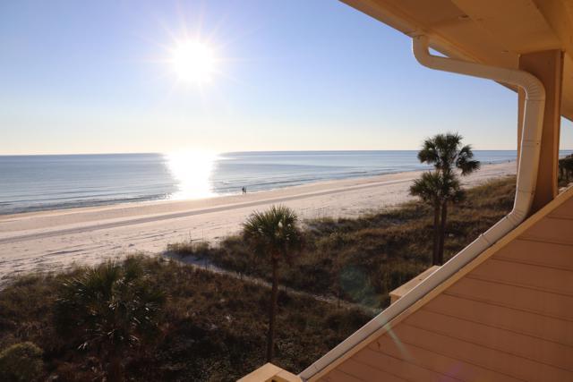22519 Front Beach Road #109, Panama City Beach, FL 32413 (MLS #815725) :: Luxury Properties Real Estate