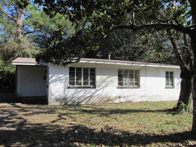 103 SW 2nd Avenue, Fort Walton Beach, FL 32548 (MLS #815729) :: Classic Luxury Real Estate, LLC