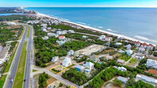 Lot 9 Eagles Landing, Inlet Beach, FL 32461 (MLS #815755) :: Classic Luxury Real Estate, LLC