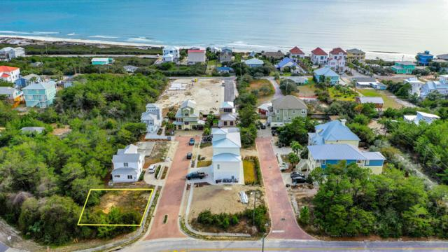 Lot 1 Eagles Landing, Inlet Beach, FL 32461 (MLS #815756) :: Classic Luxury Real Estate, LLC
