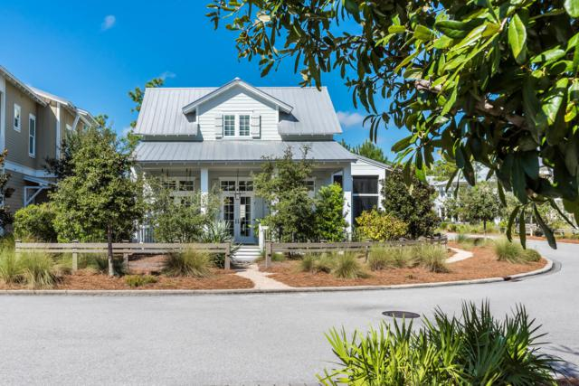 120 Sunflower Street, Santa Rosa Beach, FL 32459 (MLS #815761) :: Somers & Company