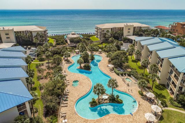 10254 E Co Highway 30-A Unit 12E, Inlet Beach, FL 32461 (MLS #815763) :: Rosemary Beach Realty
