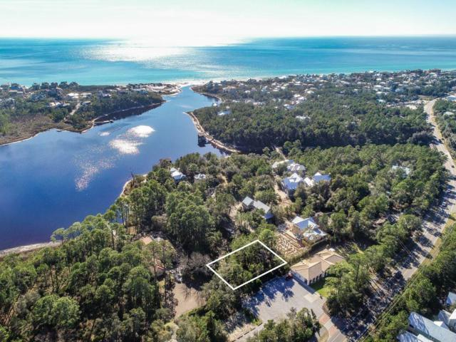 15-4 N. Branch Road, Santa Rosa Beach, FL 32459 (MLS #815767) :: Luxury Properties Real Estate