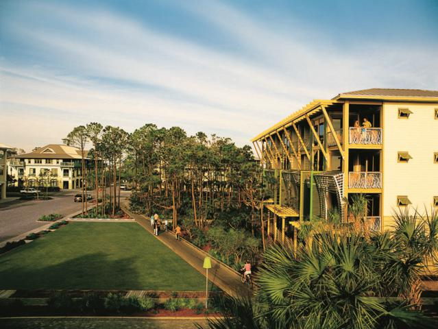 29 Goldenrod Circle 203/5, Santa Rosa Beach, FL 32459 (MLS #815769) :: Somers & Company