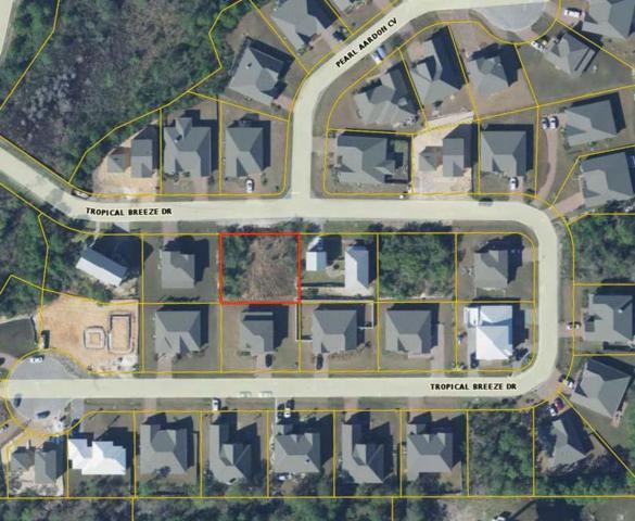 Lot 148 Tropical Breeze Drive, Santa Rosa Beach, FL 32459 (MLS #815770) :: Classic Luxury Real Estate, LLC